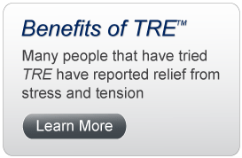 The Benefits of TRE