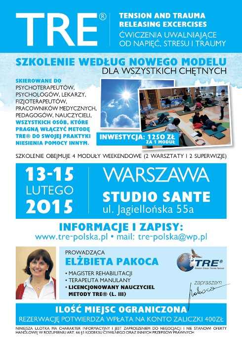 Polska Dating Warszawa