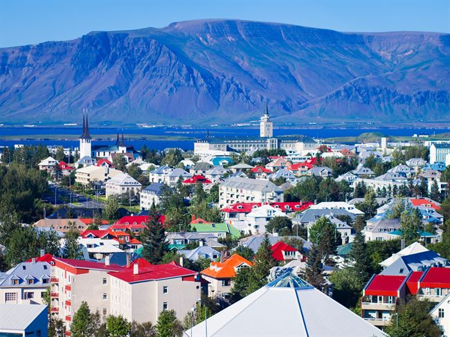 Reykjavik, Iceland - TRE® Certification Training - Module I (open to anyone) / Optional Module II Sept 28-30 2018