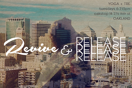 Revive & Release