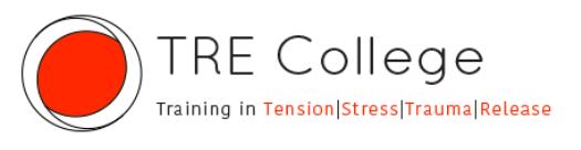 London, United Kingdom – TRE® Certification Training – Module I / (optional M II in November 2019)