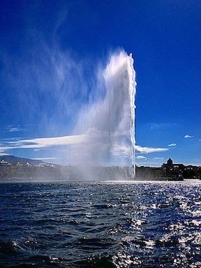 Genève, Switzerland - Journée d'introduction à la méthode TRE®
