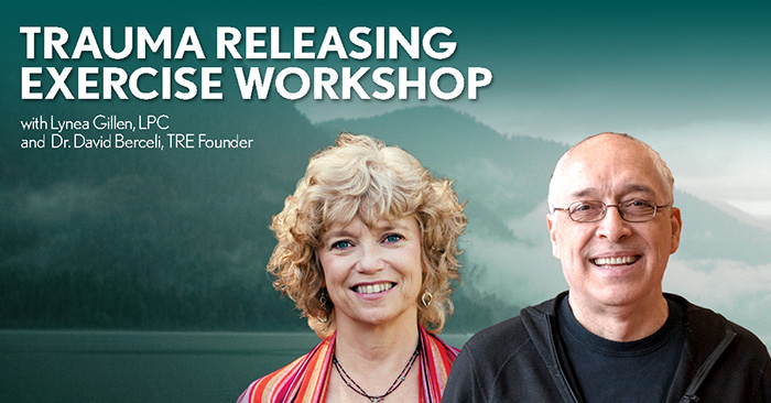 Portland, OR - TRE® Module 1 Certification Workshop with Lynea Gillen & David Berceli