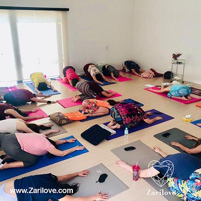 Rewakening The Feminine with - TRE®, TAI CHI and MEDITATION