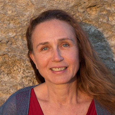 ONLINE TRE® Introductory Workshop by Trainer Maria Alfaro