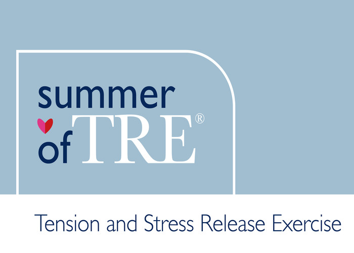 Summer of TRE® Friday Evening Drop In Session at Jackson Square Park, 5:30 pm.