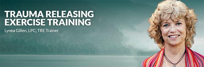 TRE® Online Global Certification Training - Module 1 with Lynea Gillen (Oregon, USA)